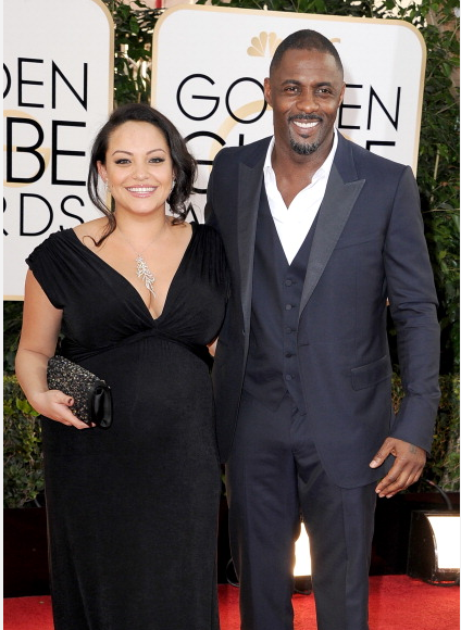Idris Elba Girlfriend: Who is the Make Up Artist Mother of ... Kate Winslet Boyfriend