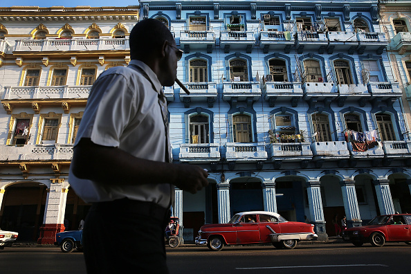 Havana's First Five-Star Hotel Opens Now