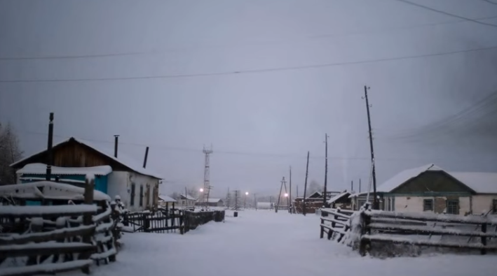Get to know what it s like to live in the coldest What s it like to live in a small town