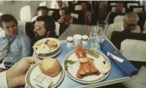American Airlines Brings Back Free Meals