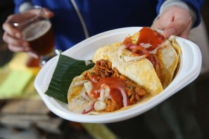 Street Food Thursday Launches In Berlin