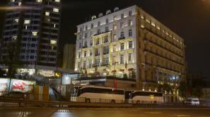 Pera Palace Hotel Jumeirah - The Pearl of Istanbul (long video)