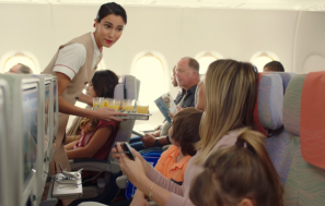 Let us entertain you   Emirates Airline