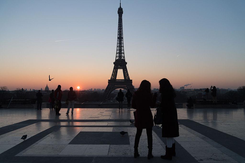 Promenade Plantee: A Cherished Yet Unknown Landmark In Paris