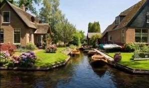 Hidden Villages of Europe