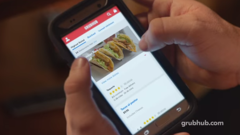 TripAdvisor Now Lets You Order Food While Traveling
