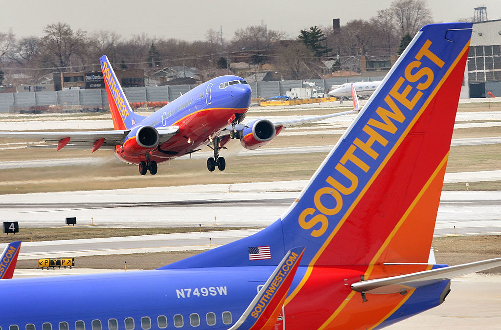 Passengers Still Happy With US Airlines Despite Latest Incidents, Airlines Satisfaction Ratings Up Again