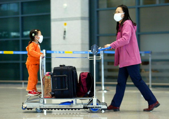 Bringing Kids Abroad Regularly For Vacation Can Be Detrimental To Their Mental Health
