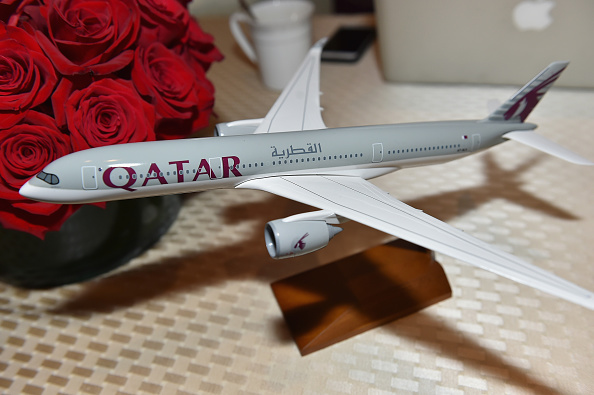Qatar Airways: The Best Airline In The World For The Fourth Time; Eyes 10% Stake in American Airlines