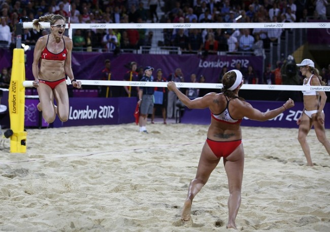 beach volleyball 4
