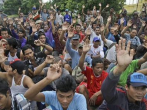 Hundreds of fishermen rescued following Indonesian slavery probe