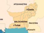20 sleeping dam workers were killed Balochistan, Pakistan