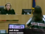Jodi Arias Update