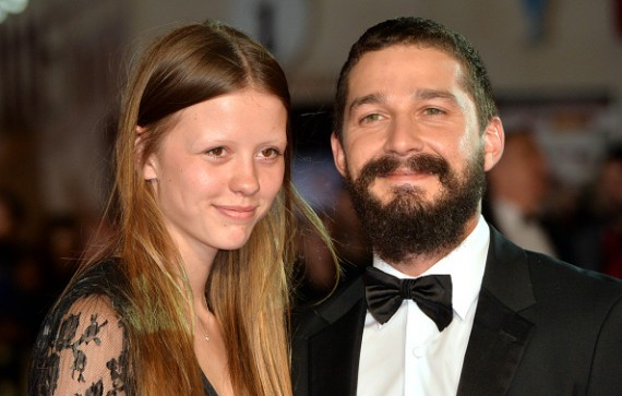'Fury' - Closing Night European Premiere Gala Red Carpet Arrivals - 58th BFI London Film Festival