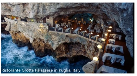 Most Amazing Restaurants With A View HD 2016 HD