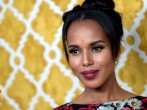 Kerry Washington Welcomes Second Child With Husband Nnamdi Asomugha