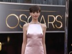 Anne Hathaway Confesses to Faking Happiness When She Won Her Oscar