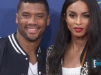 Ciara and Husband Russell Wilson Are Expecting | E! News