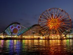 Disney Set to Open New California Adventure Theme Park