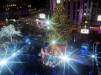 82nd Annual Rockefeller Christmas Tree Lighting Ceremony