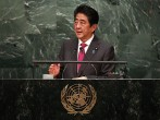 Prime Minister Shinzo Abe Aims To Make Japan The Pioneer In The World Of Technology Again