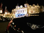Bentley Luxury Symbol Around The World