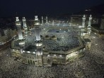 Muslims Prepare For Annual Hajj In Mecca