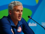 Ryan Lochte Shows Excitement Over Fatherhood