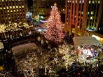 Annual Rockefeller Tree Lighting