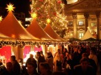 Traditional Christmas Markets Open in Germany