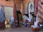 Marrakech Sites and Scenes