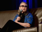 'Star Wars' Actress Carrie Fisher In Better Condition After Cardiac Arrest