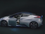 Nissan Targets Self-Driving Car Technology