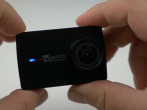 Best Action Camera 2016 - Xiaomi Yi 2 Cam 4K