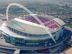 Wembley Stadium: Concert And Football Venues