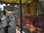 Buffalo Meat Hits Vietnam's Markets After Landmark Deal With Australia