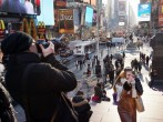 New York City On Track To Continue Record Tourism Growth