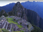 Machu Picchu: One of the New Seven Wonders of The World