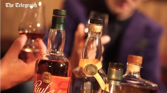 Three surprising countries making world class whisky | World of Whisky
