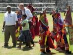 Prince Harry Tours Belize To Mark Queen Elizabeth II's Diamond Jubilee