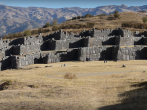 Sacsayhuaman Ancient mystery