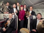 Qatar Airways Becomes Official Airline Partner Of The CBSO