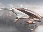 Airbus unveils its self flying 'Uber air' taxi Vahana