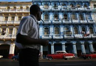 File photo of Cuba