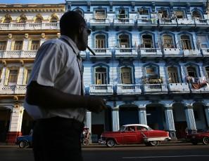 File photo of Cuba