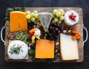 Creating a Cheese Board For Beginners