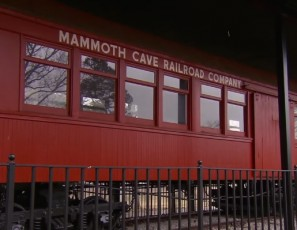 On The Trail: Mammoth Cave National Park