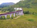 Glenfinnan Viaduct- Scotland