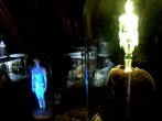 Museum of alchemists(the attic) - Prague