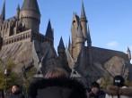 The Wizarding World of Harry Potter, in Osaka Japan